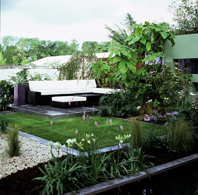 Paul Martin Designs Award Winning Landscape Amp Garden Designs